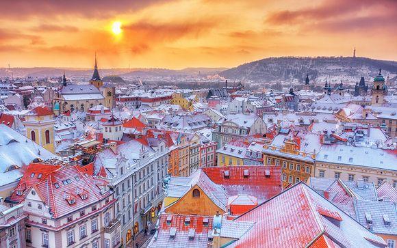 Rendez-vous... en République Tchèque et en Pologne