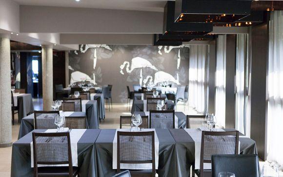 Poussez les portes de l'Albavilla Hotel & Co 4* à Côme
