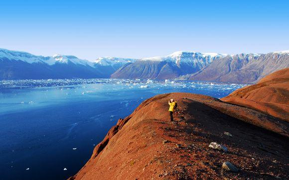 Croisières en Arctique à bord du Sea Adventurer