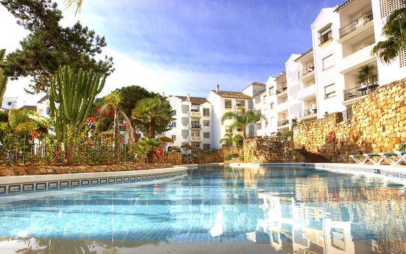Appart'Hôtel Ona Alanda Club Marbella 4*