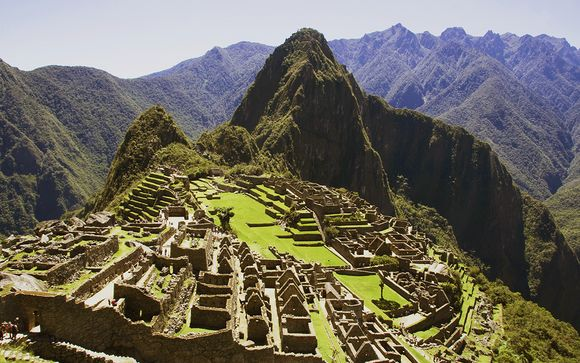 Zoom sur votre programme: Découvertes péruviennes en 12 jours/10 nuits