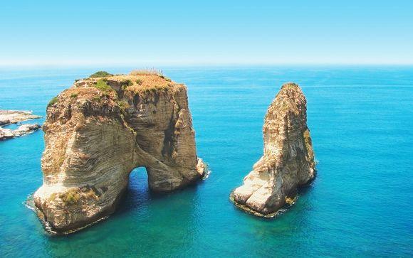 Circuit Bienvenue au Liban en 7 jours / 6 nuits en hôtels 4* ou 5*