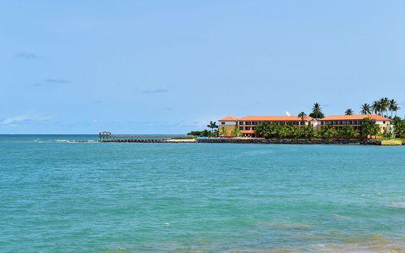 Rendez-vous... à Sao Tome et Principé