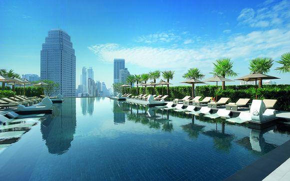 Rendez-vous... à Bangkok et Khao Lak