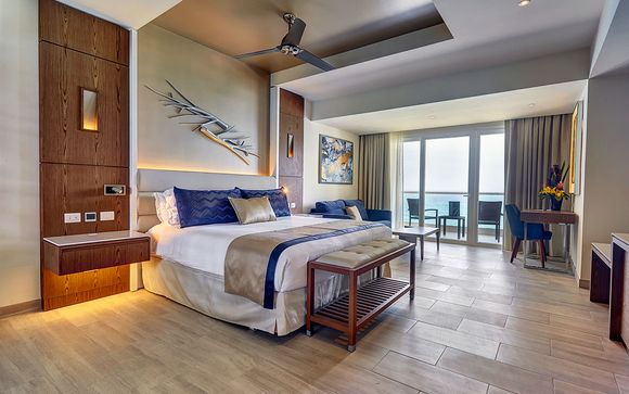 Hôtel Royalton Cancun Resort and Spa 5*