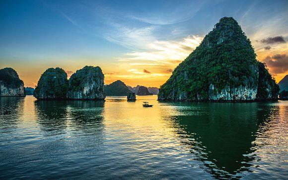 Circuit les Saveurs du Vietnam en 10 nuits