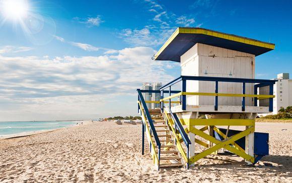 Rendez-vous... en Floride