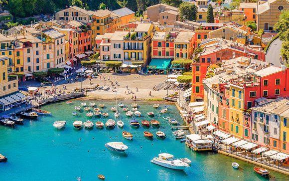 Rendez-vous... dans la Riviera Ligure