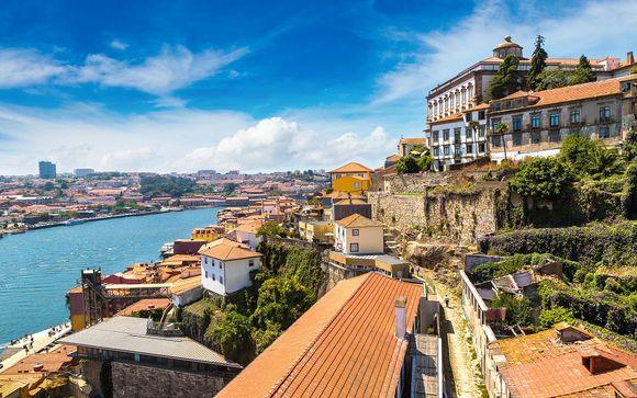 Hôtel Premium Porto Downtown 4*