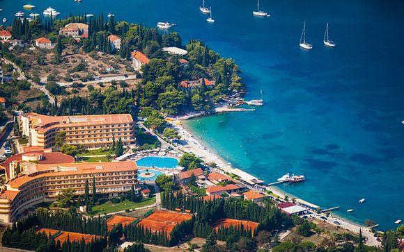 Hôtel Top Clubs Albatros 4*