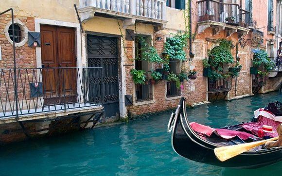 Hôtel B4 Venezia Mestre **** - Mestre - Italie