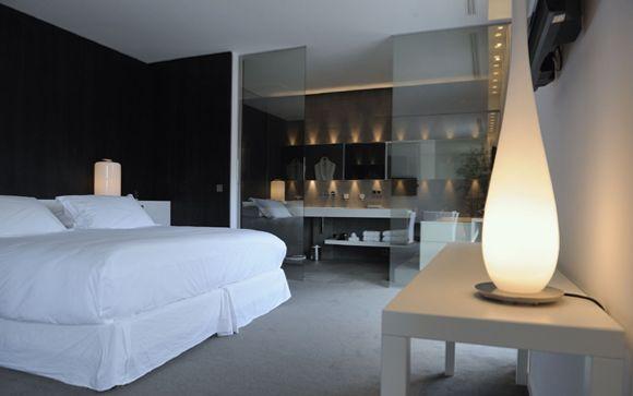 B. Design & Spa **** - Paradou - France