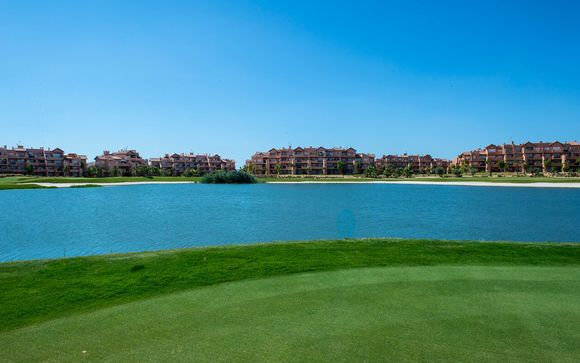Espagne Torre Pacheco - The Residences At Mar Menor Golf & Resort 4* à partir de 28,00 €