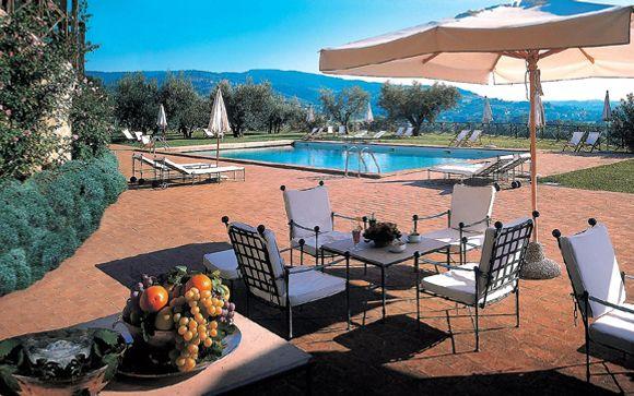 Hôtel Tre Vaselle Resort & Spa *****