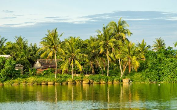 Anantara Hoi An Resort 5* et extension possible