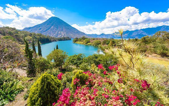 Rendez-vous... au Guatemala et au Honduras