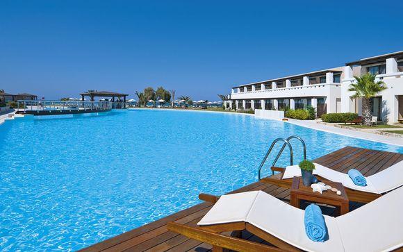 Cavo Spada Luxury Resort & Spa 5*