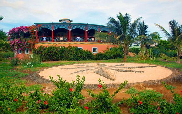 Poussez les portes de votre Hôtel Bravo Club Vila do Farol 4*