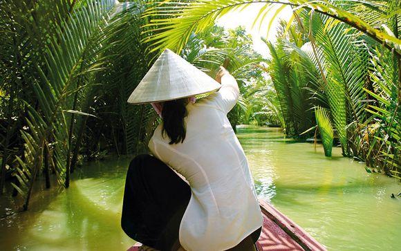 Suivez-nous... Au Vietnam