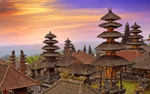 Suivez-nous... En Indonésie