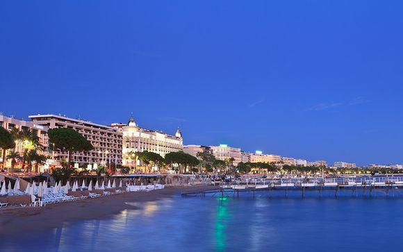Rendez-vous... Près de Cannes