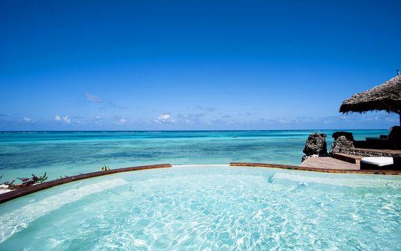 Votre séjour à Zanzibar au Karafuu Beach Resort & Spa 5*