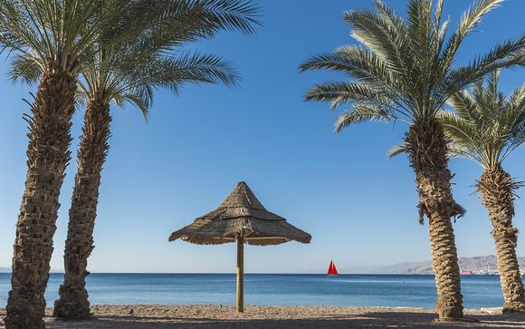 Rendez-vous... à Eilat