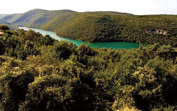 Rendez-vous en... italie, Istirie jusqu'aux Dolomites