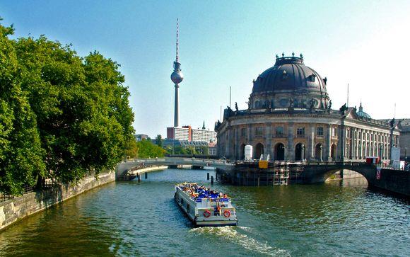 Rendez-vous à ... Berlin !