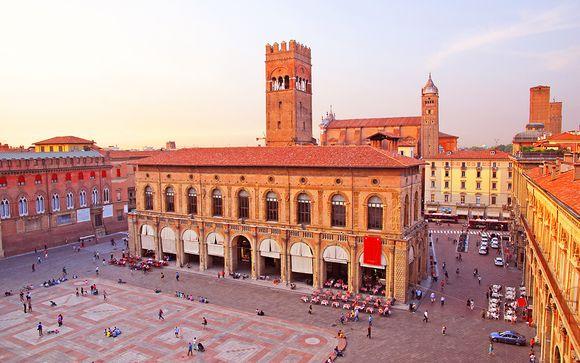 Rendez-vous à Bologne