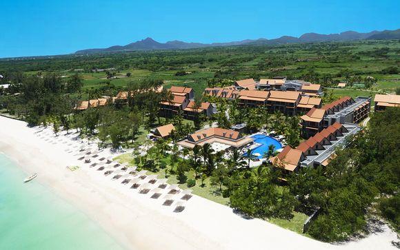 Kappa Club Maritim Crystals Beach Resort 4*