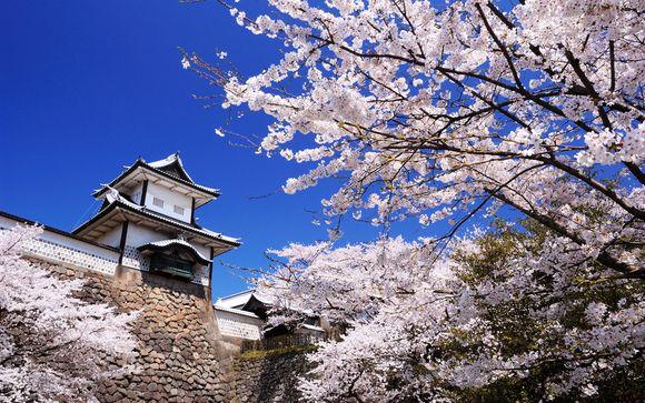 Séjour l'essentiel du Japon entre Tokyo et Kyoto