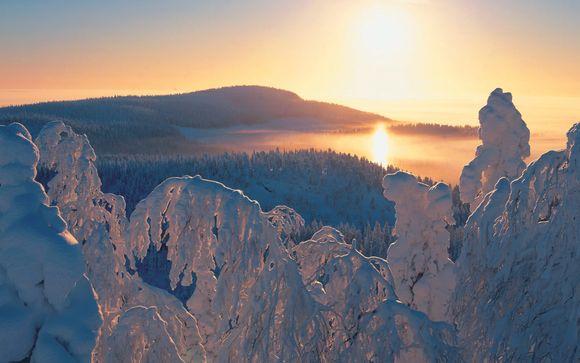 Rendez-vous... en Laponie