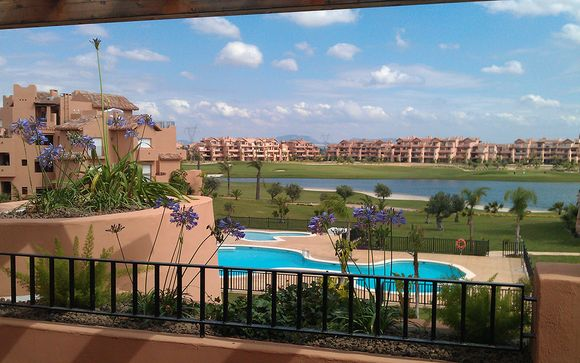 The Residences At Mar Menor Golf & Resort 4*