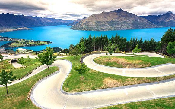 NZ connexions datant