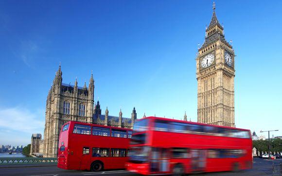 Rendez-vous... à Londres