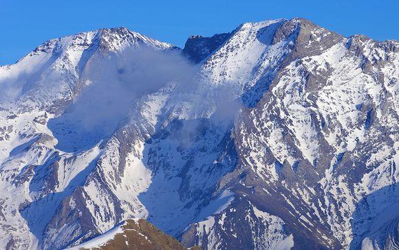 Rendez-vous... dans les Pyrénées espagnoles