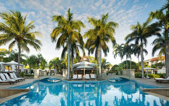 Hôtel Le Méridien Panama City 5* et extension balnéaire