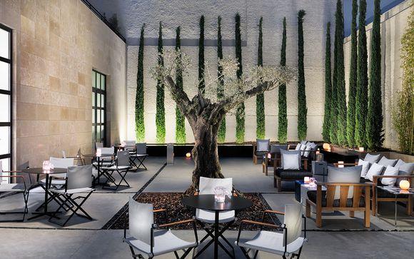 Espagne Barcelone - Hôtel H10 Art Gallery 4* à partir de 72,00 €