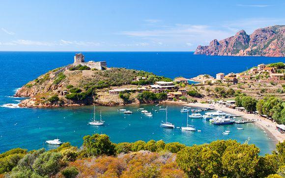 Zoom sur votre programme : Corsica Dream Nord