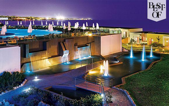 Hôtel Kresten Royal Villas & Spa 5* - Rhodes - vente-privee - hotel - promo - vente-flash