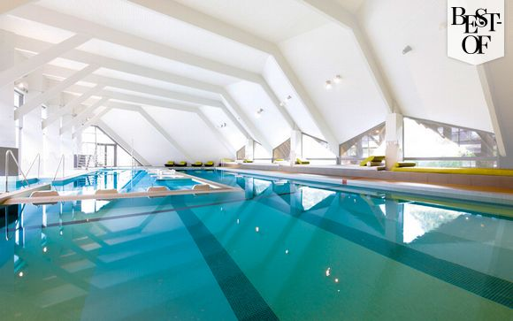 Hôtel Carnac Thalasso & Spa Resort 4* - Carnac - vente-privee - hotel - promo - vente-flash