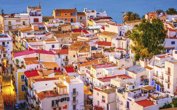 Rendez-vous... à Ibiza