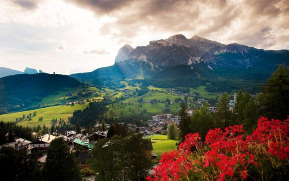 Rendez-vous... dans les Dolomites