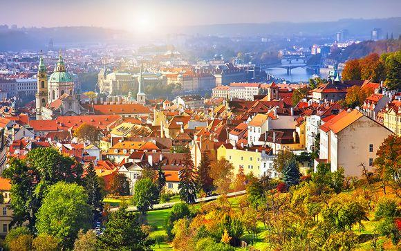 Rendez-vous... en Europe Centrale
