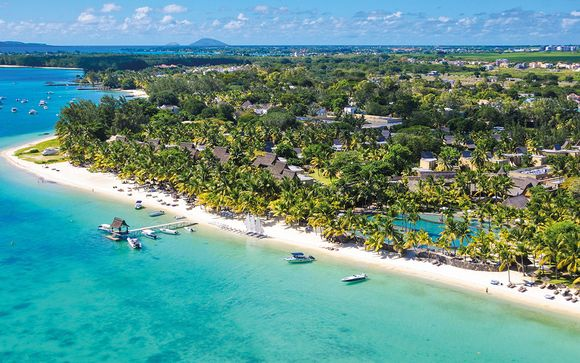 Beachcomber Trou aux Biches 5* et séjour possible à Rodrigues