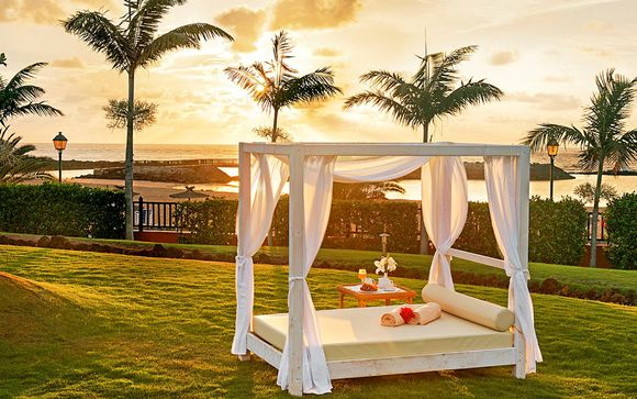 Espagne Corralejo - Sheraton Fuerteventura Beach, Golf & Spa Resort 5* à partir de 699,00 € (699.00 EUR€)