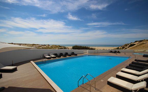 Portugal Obidos - The Beachfront - Praia D'el Rey Golf and Beach Resort 5* à partir de 175,00 €
