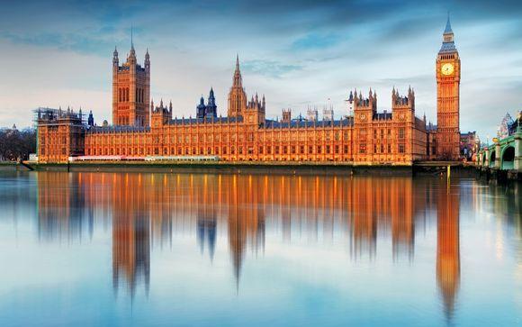 Rendez-vous à...Londres
