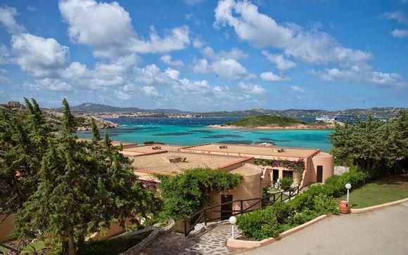 Italie Olbia - Clubviaggi Resort Santo Stefano 4* à partir de 159,00 €